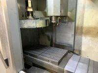 CNC κάθετο κέντρο κατεργασίας DMC DECKEL MAHO 63 V 2004-Φωτογραφία 6