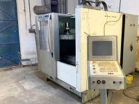 CNC数控立式加工中心 DMC DECKEL MAHO 63 V 2004-照片 8
