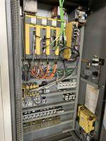 CNC κάθετο κέντρο κατεργασίας DMC DECKEL MAHO 63 V 2004-Φωτογραφία 10