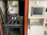 Wire Electrical Discharge Machine CHARMILLES ROBOFIL 290P 2000-Photo 5