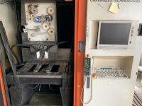 Σύρμα μηχανής ηλεκτρικής εκκένωσης CHARMILLES ROBOFIL 290P 2000-Φωτογραφία 5