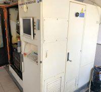 Σύρμα μηχανής ηλεκτρικής εκκένωσης CHARMILLES ROBOFIL 290P 2000-Φωτογραφία 6