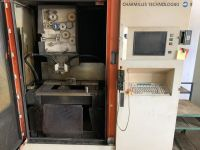 Wire Electrical Discharge Machine CHARMILLES ROBOFIL 290P 2000-Photo 6