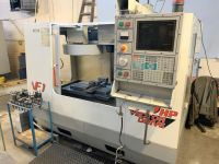CNC Vertical Machining Center HAAS VF 1 2000-Photo 3