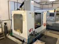 CNC Vertical Machining Center HAAS VF 1 2000-Photo 6