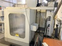 CNC Vertical Machining Center HAAS VF 1 2000-Photo 7