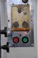 C keret hidraulikus prés WMW VEB ZEULENRODA ERFURT PYE 63 S1 1990-Fénykép 7