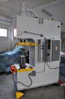 C Frame Hydraulic Press WMW VEB ZEULENRODA ERFURT PYE 63 S1