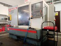 Vertikální obráběcí centrum CNC MAS MCV 750 2002-Fotografie 3