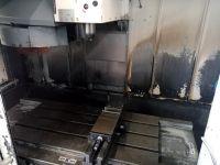 CNC vertikale maskineringssenter MAS MCV 750 2002-Bilde 4