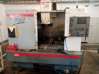 CNC centro de usinagem vertical MAS MCV 750