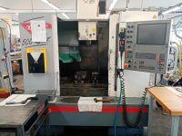 CNC verticaal bewerkingscentrum MAS MCV 500 Quick