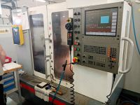 CNC Vertical Machining Center MAS MCV 500 Quick