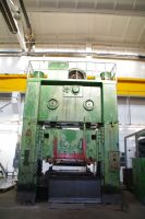 H frame press Voronez КБ3537