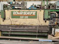 Гидравлический листогибочный пресс Loire Safe PH90/30 3000x90 2002-Фото 3