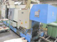 Multi Spindle Automatic Lathe MAZAK INTEGREX  200 - 2 SY