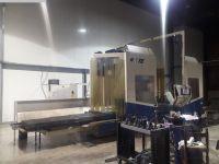 CNC freesmachine MTE BF 4700