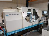 Cylindrical Grinder KELLENBERGER KEL-VARIA R175/1000