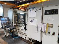 Internal Grinding Machine TRIPET TST 250