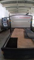 Cu laser 2d NESSAP Gama 3015/FL 2014-Fotografie 2