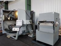 CNC Vertical Machining Center  DMU 60 monoBLOCK