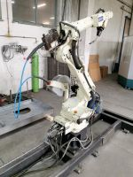 Robot de soldadura OTC DAIHEN FD-B4L 2015-Foto 5