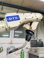 Robot de soldadura OTC DAIHEN FD-B4L 2015-Foto 6