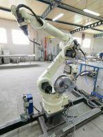 Welding Robot OTC DAIHEN FD-B4L 2015-Photo 7