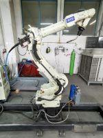 Svařovací robot OTC DAIHEN FD-B4L