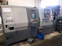 CNC-Drehmaschine HYUNDAI KIA SKT 21 LMS