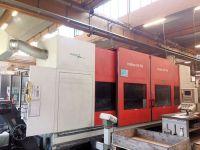 Universal Milling Machine MATEC 30 HV - 5000