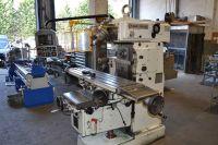 Universal Milling Machine LAGUN FCM152 2006-Photo 3