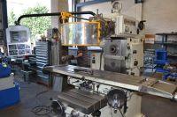 Universal Milling Machine LAGUN FCM152 2006-Photo 4