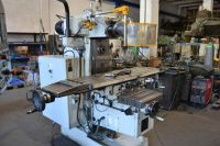Universal Milling Machine LAGUN FCM152 2006-Photo 5