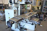 Universal Milling Machine LAGUN FCM152 2006-Photo 7