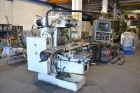 Universal Milling Machine LAGUN FCM152 2006-Photo 8