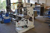 Universal Milling Machine LAGUN FCM152