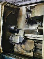 CNC soustruh MAS SPU 20 MC 1996-Fotografie 4