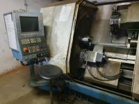 Tour CNC MAS SPU 20 MC