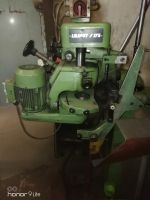 Saw Sharpening Machine VOLLMER Liliput S 175 1992-Photo 3