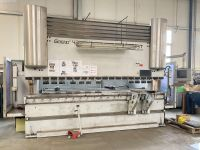 CNC Hydraulic Press Brake BOSCHERT GIZELIS G-BEND 4240 2015-Photo 2