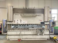 CNC Hydraulic Press Brake BOSCHERT GIZELIS G-BEND 4240 2015-Photo 3