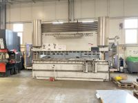 CNC Hydraulic Press Brake BOSCHERT GIZELIS G-BEND 4240 2015-Photo 4