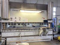Prensa plegadora hidráulica CNC  G-BEND 4240