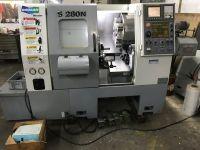 CNC 선반 DOOSAN S280N