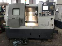 Tokarka CNC CMZ TL20