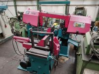 Band Saw Machine SABI PBS320A