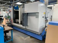 CNC verticaal bewerkingscentrum MAZAK VTC 200C 2000-Foto 2