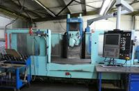 CNC Milling Machine SACHMANN T10GP