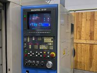 CNC horizontaal bewerkingscentrum MAZAK Mazatech H-400N 1990-Foto 3